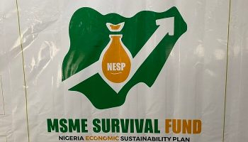 The Steering committee of the Survival Fund and Guarantee Off-take on Thursday inaugurated the Artisan and Transport sector Track of the Survival Fund Scheme,
