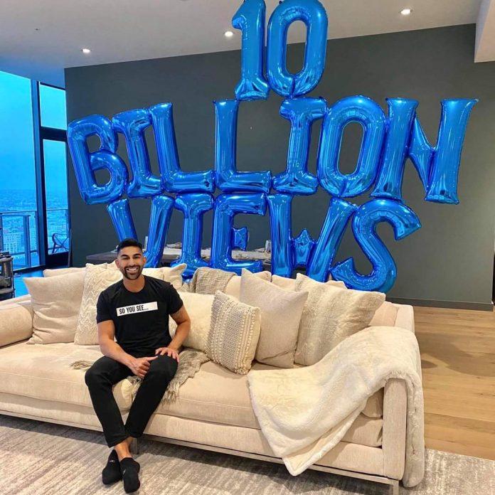 Dhar Mann Studios Reaches 10 Billion Views!