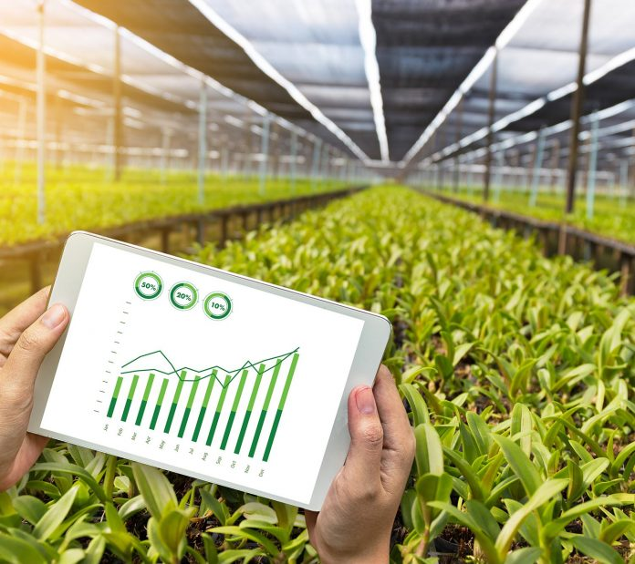 Role of tech in agriculture