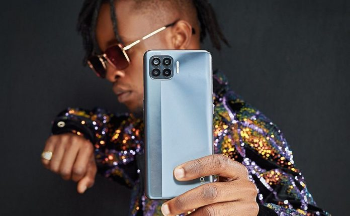 OPPO Launches AI-Powered OPPO A93 Smartphone In Nigeria