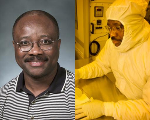 Robert Okojie