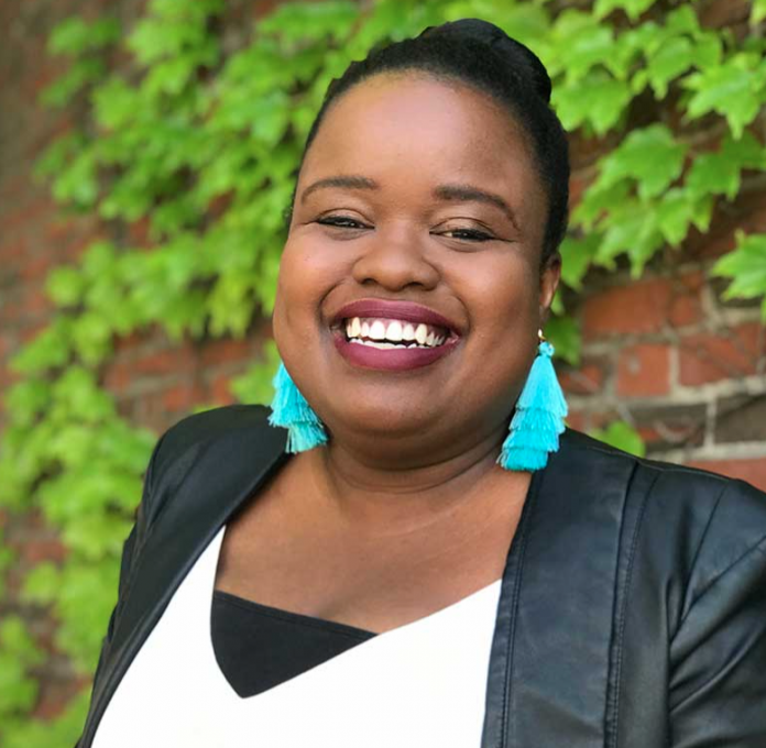 Meet the First Black Woman to Receive a Ph.D. in Neuroscience from a University