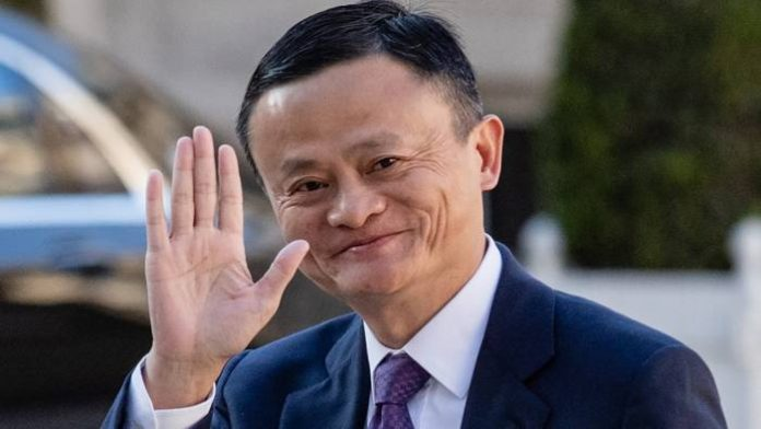 Jack Ma sees $3 billion erased from his net worth as Alibaba shares tank