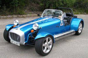 Birkin Cars