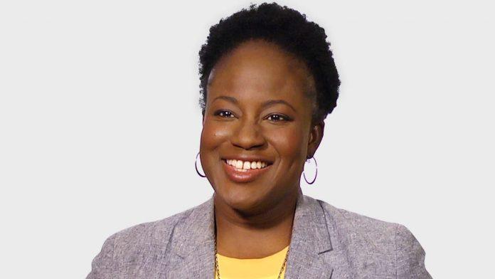 Helen Adeosun CEO of Careacademy