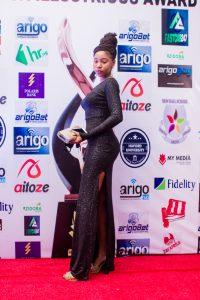 Africa Illustrious Award, 2020.